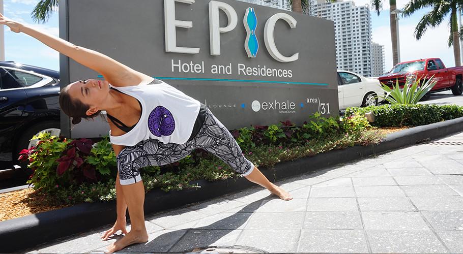 Angela Vinas Yoga